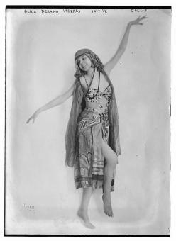 dancer alice delano weekes
