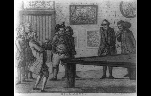 billiards 1814