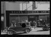 car 1930s old sears
