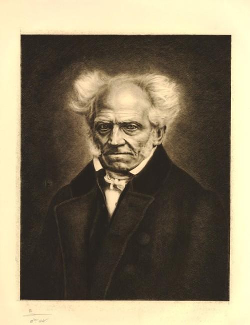 Schopenhaeur philosopher