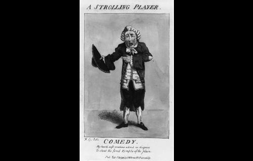comedy cruickshank 1791