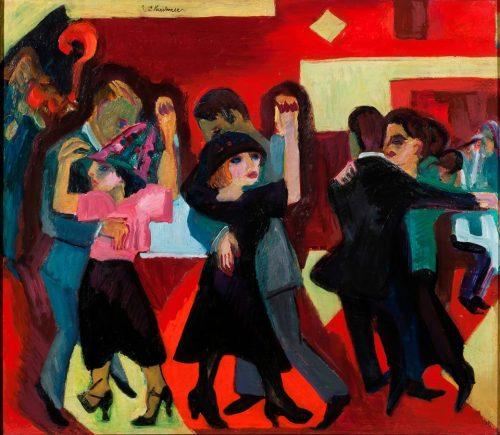 Kirchner 1919