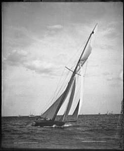 sailboat old 2