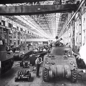 tank WWII 2