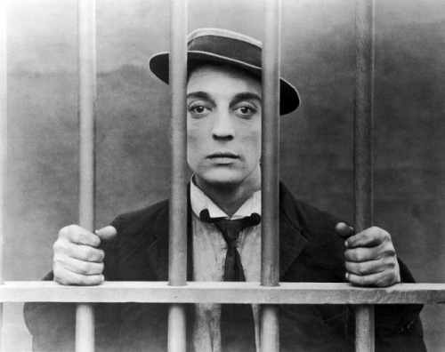 Buster Keaton From Between the 1920s and '30s (0a)