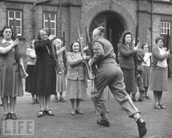 Women in World War II (19)