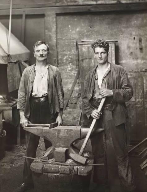 blacksmiths 1926
