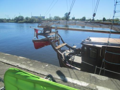 Szcz. june 8 river walk 004