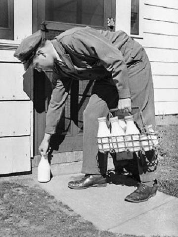 milkman 1960