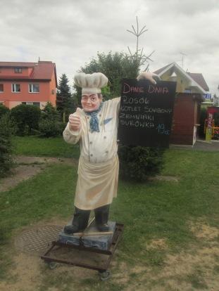 NIECHORZE Baltic 2018 150