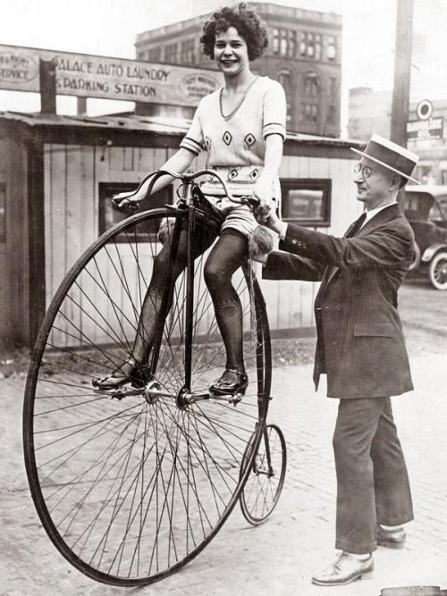 bike 1922