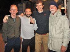 Irish lads