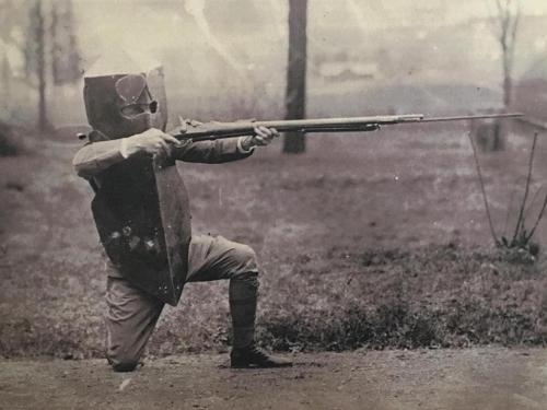 armor 1917