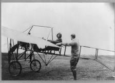 harriet quimby 1911 2
