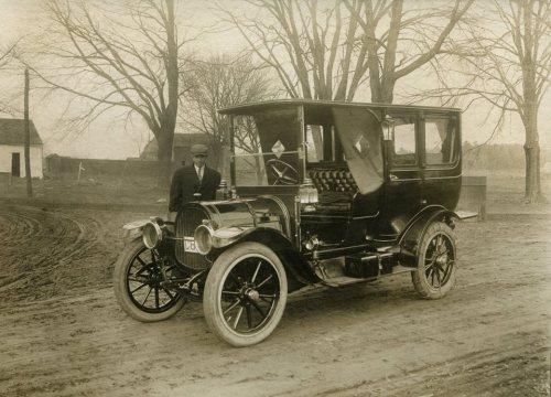 car 1912